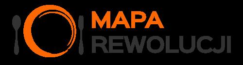 Kuchenne Rewolucje - Mapa Rewolucji